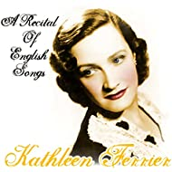 A Recital Of English Songs