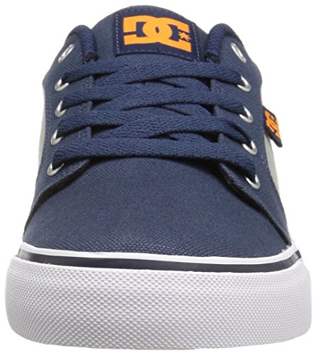 DC ANVIL TX D0320040 Herren Sneaker Navy/Orange