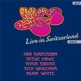 Live in Switzerland [Vinyl LP]