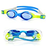 Kids Child Swim Goggles
