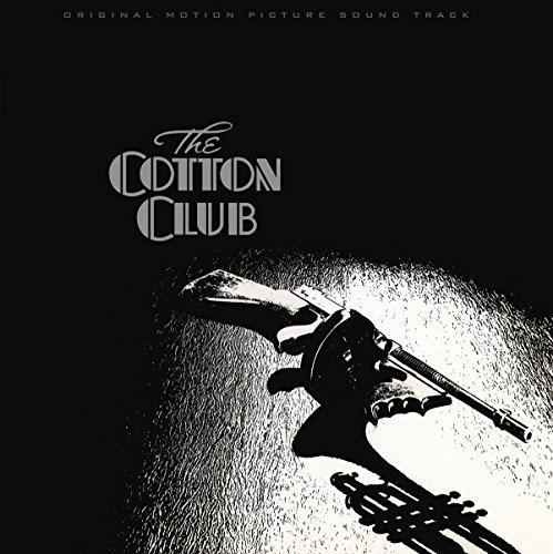 Cotton Club (John Barry) [Vinyl LP]