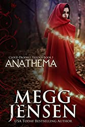 Anathema (Cloud Prophet Trilogy Series Book 1) (English Edition)
