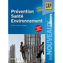 Prévention santé environnement 2e édition avec évaluations