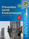 Image de Prévention santé environnement 2e édition avec évaluations