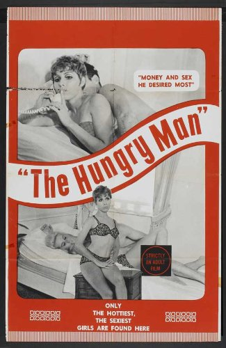 the-hungry-man-poster-27-x-40-inches-69cm-x-102cm-1970
