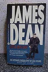 James Dean: Little Boy Lost by Joe & Jay Hyams (1994-01-01)