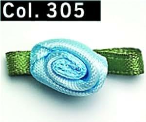 Satinröschen klein Farbe : 305