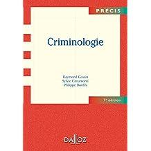 Criminologie - 7e éd.: Précis