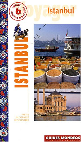 Istanbul mond os