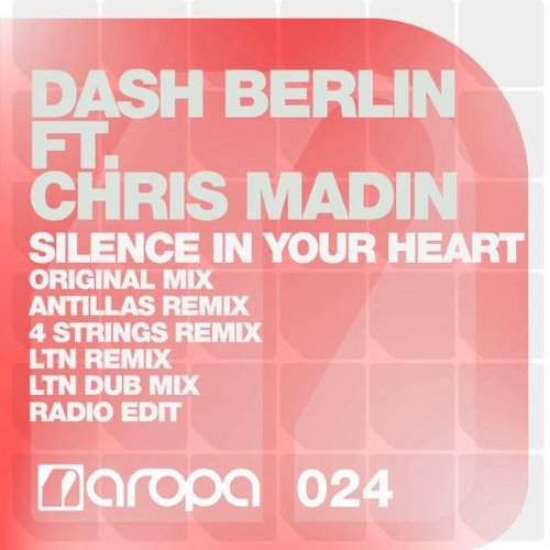 Silence In Your Heart (Radio Edit)