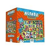 CA Games Alfabe Eğitici Puzzle