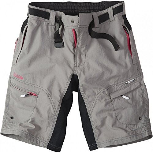 Trail women's shorts Black