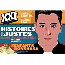 XXI N17 HISTOIRES DE JUSTES