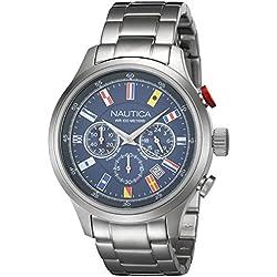 Reloj Nautica para Hombre NAI17516G