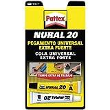 Nural - Pegamento pattex nural-20 universal 22 ml.