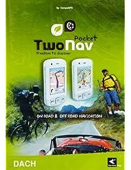 TwoNav Pocket D, A, CH