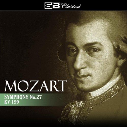 Symphony No. 27 In G Major, KV 199-161b: III. Presto