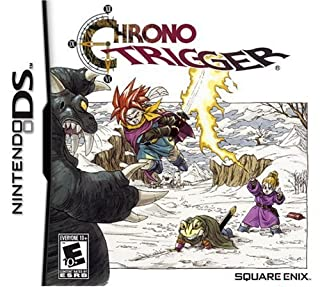 Chrono trigger [import anglais] (jeu en Francais) by Nintendo Ds (B001E27DLM) | Amazon price tracker / tracking, Amazon price history charts, Amazon price watches, Amazon price drop alerts