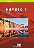 Level Physik - Gymnasium Sachsen: 9. Schuljahr - Arbeitsheft