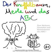 Der Knuffelbaum, Merle und das ABC