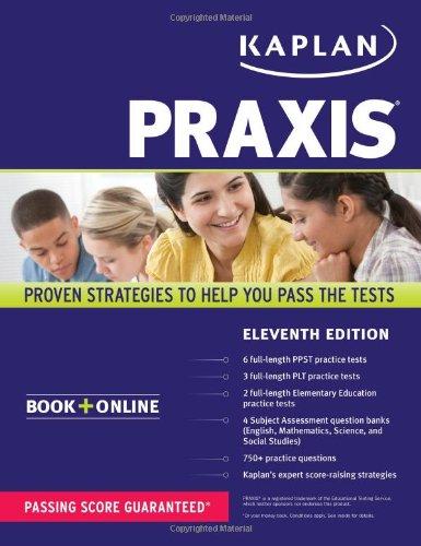 Praxis (Kaplan Praxis)