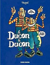 Deux cons, tome 2 : Les Ducon & Ducon par Didier Tronchet