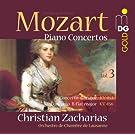 Piano Concertos Vol. 3: Concertos Nos. 17 & 18