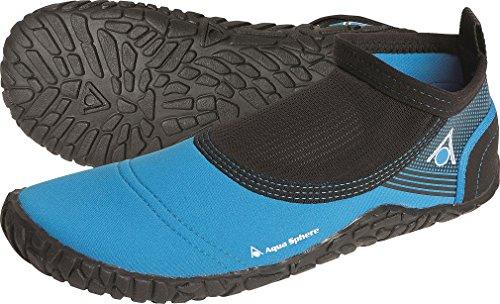 AQUA SPHERE - Herren Beachwalker - Blau Schuhe in Übergrößen Royal Blue