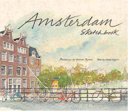 Amsterdam Sketchbook (Sketchbooks)