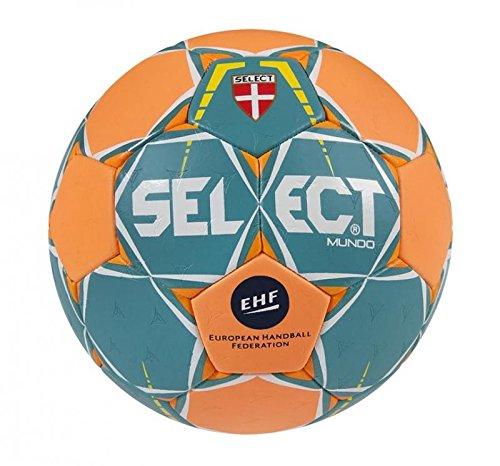 Select Mundo-Balón de Balonmano
