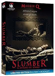 Slumber-Limited Edition (Blu-Ray)