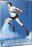 La chica que saltaba a través del tiempo [DVD]
