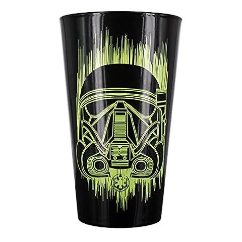 Death Trooper Farbwechsel Glas