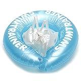 GGG Baby Schwimmen Sicherheit aufblasbare Pool Schulter Unterarm Float Boot Schwimmen Ring Sitz