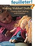 Making Waldorf Dolls-