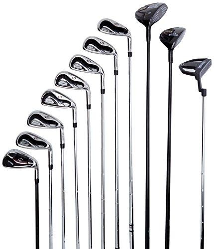Spalding Dx22 Mrh S-Set de golf Set de golf