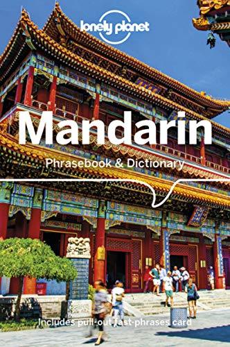 Lonely Planet Mandarin Phrasebook & Dictionary por Lonely Planet