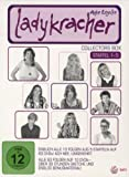 Ladykracher - Box Staffel 1 - 5 (10 Discs)