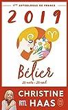 Bélier - Du 20 mars au 20 avril