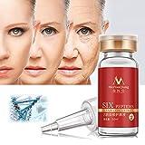 Gesicht Serum Yiitay Anti-Falten-Alterung Moisturizing Gesichtscreme Haut Reparatur Essence Liquid