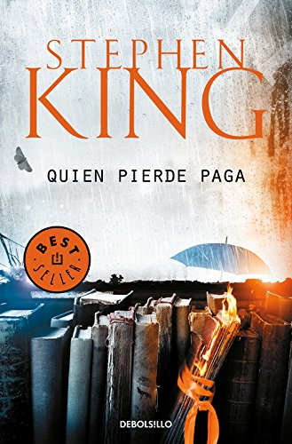 Quien pierde paga (Trilogía Bill Hodges 2) (BEST SELLER)