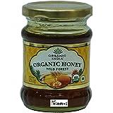 Organic India Wild Forest Honey, 250g