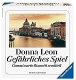 Ravensburger 26510 - Donna Leon: Gefährliches Spiel