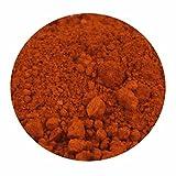 Creleo 790546 Farbpigment für Beton Gips Silikon Artelin Kreide 125 g, Orange