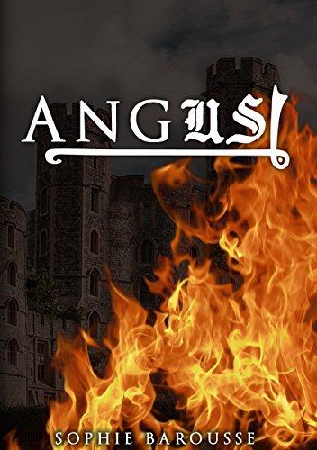 Angus par [Barousse, Sophie]