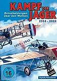 Kampf der Jger 1914-1918/1939-1945
