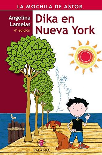 Dika en Nueva York por Estudio Violeta Monreal C. B., Angelina Lamelas