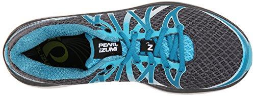 Pearl Izumi W Em Road N 3 Shadow Grey/algiers Blue Shadow Grey/algiers Blue