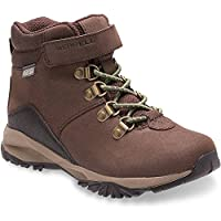 Merrell Boys' Ml-Alpine Casual Boot WTRPF Chukka