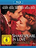 Shakespeare Love kostenlos online stream